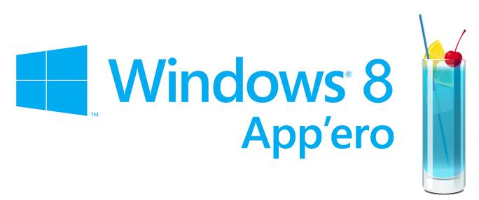 L'App'ero Windows 8