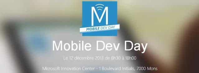 MobileDevDay
