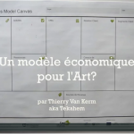 Un Business Model pour l'Art