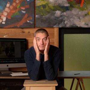 Thierry van Kerm