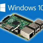 Installer Windows 10 IoT Core sur un Raspberry Pi 2