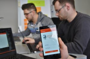 SoftLab Academy 2017 - Prototype Epiox