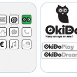 Okido Play, le bracelet connecté pour retrouver rapidement votre enfant
