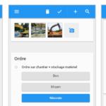 TapList : des checklists mobiles facilitant la réalisation des autocontrôles et évaluations