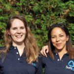 LES MECS – Première équipe de filles au DevCamp